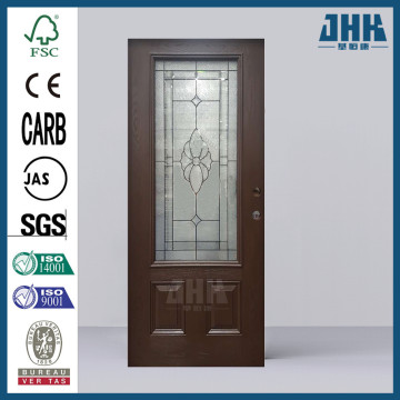 JHK-Fiberglass  Inserts Glass Interior Door