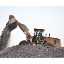 CAT 5 TON WHEEL LOADER CHO QUARRY
