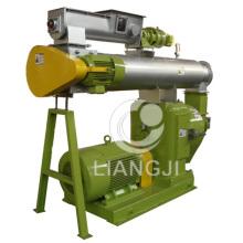 Biomass Fuel Straw Pellet Press Machine (SZLH350)