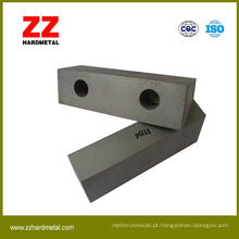De Zz Hardmetal - Ferramenta De Corte De Carboneto