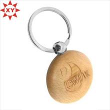 Design de porte-clés en bois design de mode à vendre