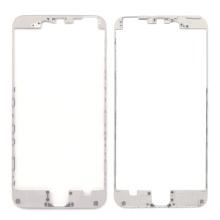 El marco al por mayor del tacto del LCD blanco y negro para el iPhone 6 más 5.5inch
