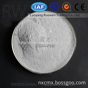 White Color and Silicate Main Raw Material fumed silica vacuum insulation panel