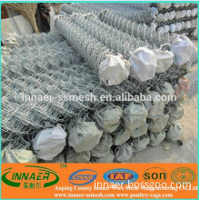 Anping Factory Hot Sale Chain Link Fence