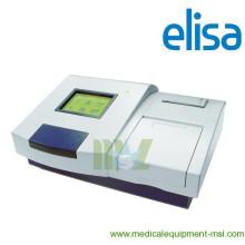 Elisa Microplate Reader MSLER01-Microplate Reader Function In MSLER01