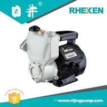 Energiesparender einphasiger tragbarer kleiner Verstärker Heiße und kalte Wasser-elektrische Turbulenz normale selbstansaugende Pumpe