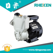 Energy-saving Single-phase Mini Low Noise Booster Hot And Cold Water Electric Vortex normal Self-priming Pump