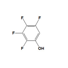 2, 3, 4, 5-Tetrafluorophenol N ° CAS 3467-85-4
