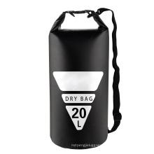 New Design Camping Custom Logo Waterproof PVC Dry Bag