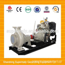 High pressure diesel pump for farm/fire fighting