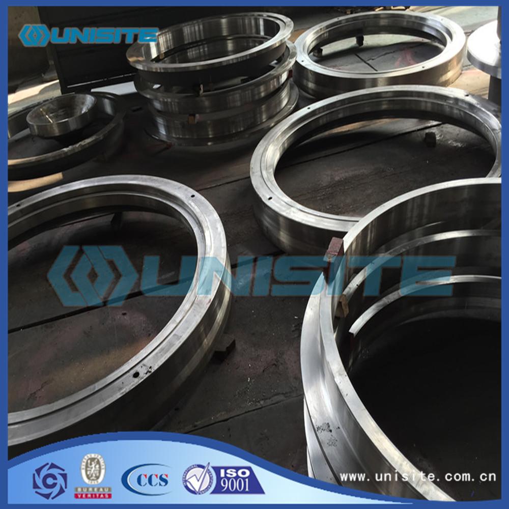 Steel Pump Liner