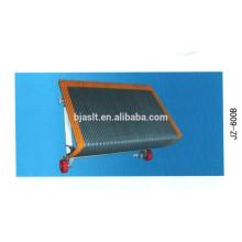 Escada rolante de alumínio Step JZ-600sries