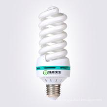 Lâmpada de poupança de energia espiral completa 40W E27