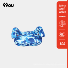 Asiento de seguridad para bebé con estructura de HDPE