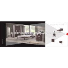 Chipboard Furniture - bedroom set 3