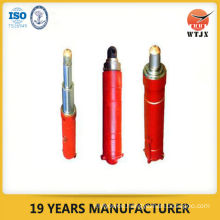 double acting hydraulic cylinder used