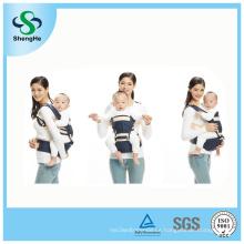 Nuevo diseño de algodón Baby Hip Seat portador