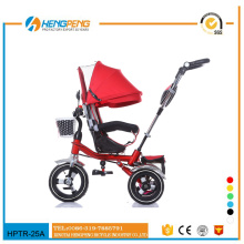 New-style Good EN 1888 Approved Baby Bike Stroller