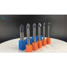 BFL Chamfer End Mills Customized Metal Working Tools