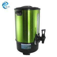 Venta caliente 8L-35L hervidor de agua comercial de acero inoxidable para catering eléctrico caldera de agua