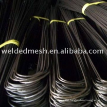 High quality low price black annealed wire(TYC-001)