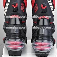 Botas de Motocross de la Resistencia de alta calidad de la venta caliente 2017 Escalada Ejercicio vigoroso 2017 Venta caliente Botas de Motocross de la resistencia de Quanlity alta de China Escalada Ejercicio extenuante