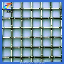 Malha de arame de arame de aço (45 # / 65Mn)