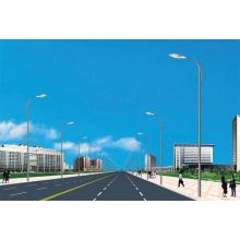 Poteau de lampadaire pour rue 3m-15m