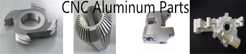 luminum cnc machining parts