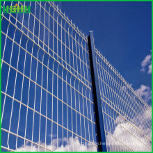Alta calidad hecha en malla de panel de cerca de malla de alambre de China