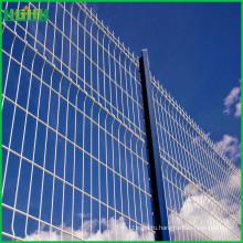 Высокое качество сделано в Китае проволочной сетки ограждения панели стены