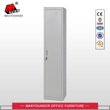 Gray Storage Tier Metal Locker