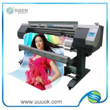 Cabeza de dx5 eco solvente impresora