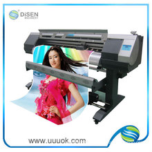 Eco solvent printer dx5 head