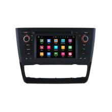 El precio de fábrica más barato Rk3188 Androide 5.1.1 Navegación del GPS del reproductor de DVD del coche de la base del patio para BMW E81 E82 E84 E88 E87 Manual