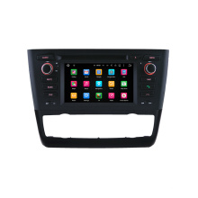 Cheapest Factory Price Rk3188 Android 5.1.1 Quad Core Car DVD Player GPS Navigation for BMW E81 E82 E84 E88 E87 Manual