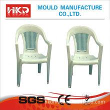 Plastic Arm Chair Mold