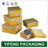 Custom Colour Paper Gift Box Set (YF-294)