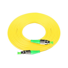 Good Quality for FC Patch Cord FC Simplex Fiber Patch Cord supply to Italy Suppliers