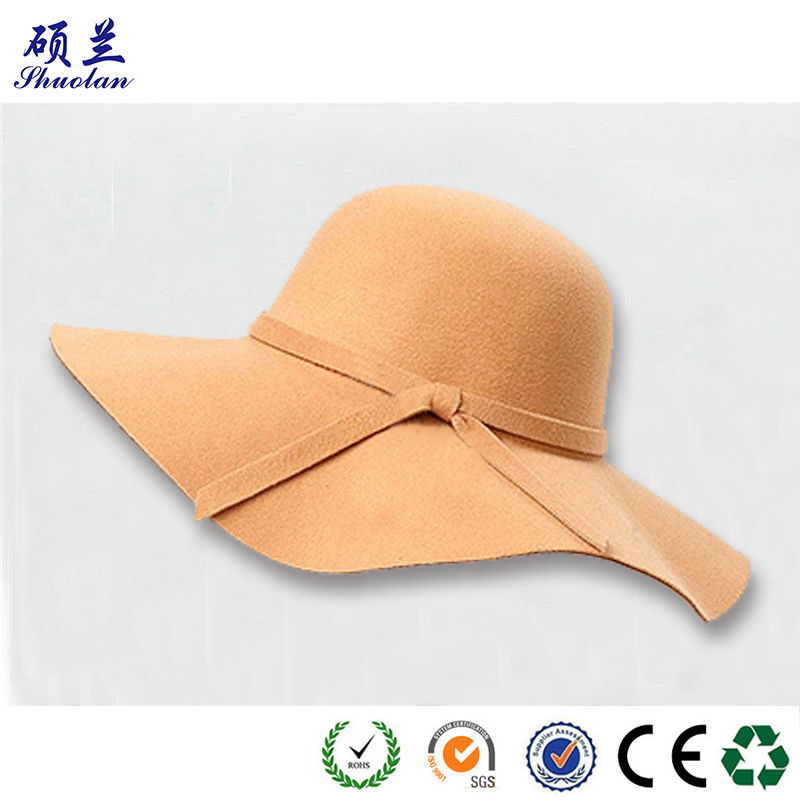Customized Felt Hat Bodies