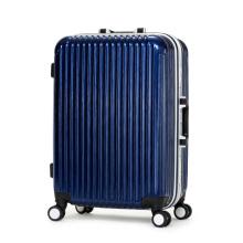 2016 Newly All PC Hard Light Luggage Suitcase Travel Trolley Bagage Aluminium Frame Luggage