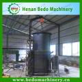 Carbono de madeira direto do carvão vegetal do carvão amassado da biomassa do registro da fábrica de China for sale