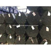 Tubo de aço galvanizado / tubo de aço galvanizado / galvanizado canalização / Zn revestido-31