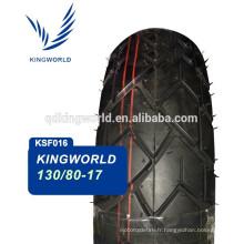 pneu moto 130/80-17 au Chili