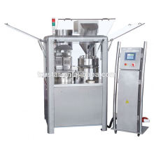pellet capsule filling machine