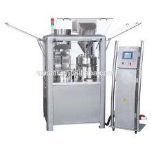 Машина для наполнения капсул гранулами