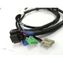 Cable eléctrico de alimentación del cable del remolque