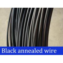 Черный обожженный провод 2,0 мм
