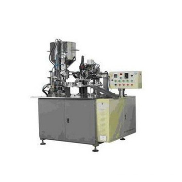 Manual Tube Filling and Sealing Machine (FSM-002)