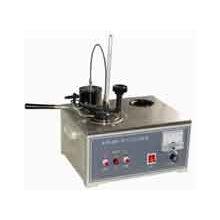 Hohe Qualität Geschlossene Tasse Flammpunkt Tester Syd-261